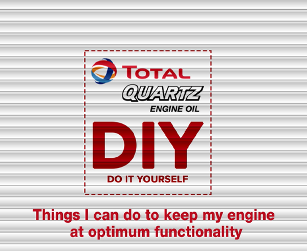 Simple 3 step DIY to change Car Engine Oil