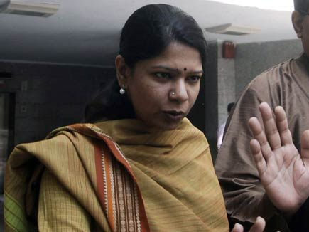 No respite for Kanimozhi as court reserves order on bail | Firstpost