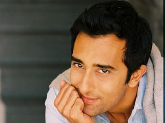 My life on a plate: Rahul Khanna spills the beans
