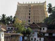 Treasure trove will remain a temple asset: Kerala govt