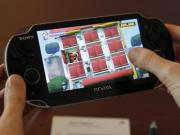 Sony PlayStation Vita won't release for Christmas
