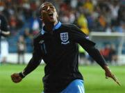 England through to Euro 2012