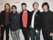 Google Music: The launch party begins with Maroon 5