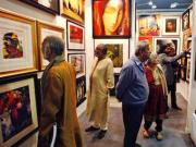 India Art Fair: Three exhibits that made me go huh