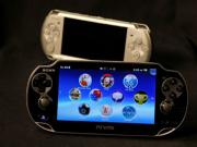 Sony makes mobile gaming push with handheld Vita
