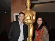 <b>Sharmeen</b> <b>Obaid-Chinoy</b> will receive a civil award: Gilani