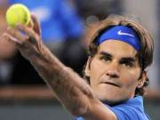 Ailing Federer, Nadal advance at Indian Wells