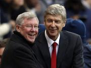 EPL: Chelsea need a touch of Ferguson and Wenger