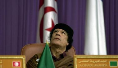 Gaddafi's missionaries won Vatican heart but secretly aided insurgents