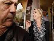 Marine Le Pen: The woman who could gatecrash Hollande's party