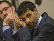Don't jail <b>Dharun</b> <b>Ravi</b> with rapists and murderers: NJ judge