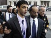 Ravi begins prison term, victim's family rejects apology as PR