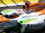 European GP: Force India delivers season's best finish