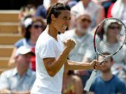 Serena, Kvitova, Schiavone all advance to second round