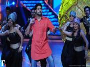 Images: Abhishek Bachchan gets into the Jhalak Dikhla Jaa groove