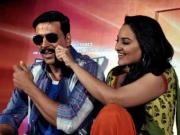 Movie Review: Rowdy Rathore  a mess of maal, masala and moustache