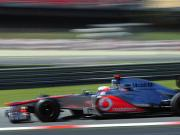 F1: Button fastest in final practice before European GP
