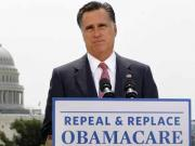 Obama only concerned with Presidency: Romney