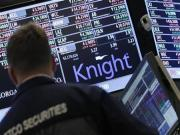 Knight's future in balance after trading disaster