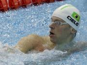 Olympics: Post Phelps' record, spotlight now on 100 m