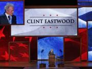 Romney's latest supporter at Republican convention: Clint Eastwood