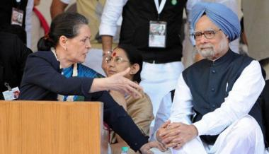 The Unseen Hand: How Sonia Gandhi operates as super PM
