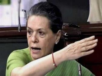 Next election could be Sonia vs Modi, not Rahul