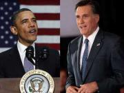 Obama ahead of Romney in presidential race: Poll