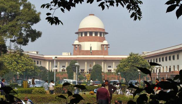 Natural resources cannot be dissipated as charity: SC judge