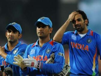 India team World T20 Cricket