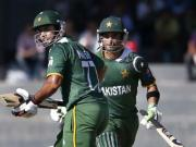 Pakistan All Stars XI beats International World XI