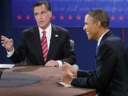 Last debate: Obama accuses Romney of going wrong on foreign affairs