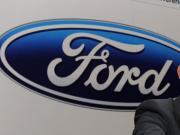 Suspended Ford India worker commits suicide