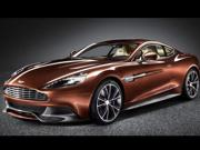 M&M offer to kick off bid war for Aston Martin