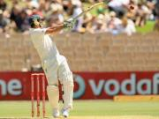 As it happened: Ponting kept waiting as Oz finish day on 33-2