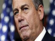 Boehner, Obama meet amid frustration over 'fiscal cliff' talks