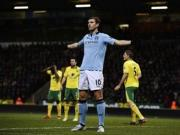 EPL: Dzeko inspires City as United seal win