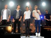 One Direction named MTV's 2012 Artist of the Year