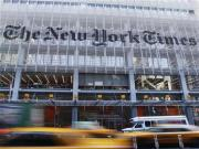 NY Times loses bid to uncover details on drone strikes