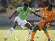 Adebayor steps on to centre stage at <b>Nations</b> Cup