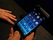 BlackBerry's new Z10 won't be out in US until March