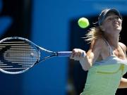 Australian Open: Sharapova to face Makarova in quarters