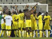 Togo join succession of outsiders into last eight