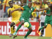 African <b>Nations</b> Cup: Holders Zambia in must-win situation