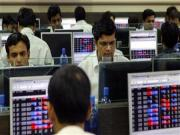 Sensex falls for sixth day, biggest losing streak since Nov 2011