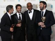 Argo bags best picture at BAFTA