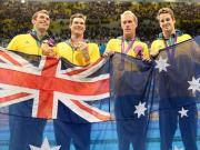 Australia <b>swimming</b> team environment called 'toxic'