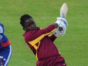 Women's World Cup: Dottin's rescue act shows her class again