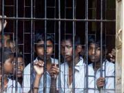 Will not reduce the age of juveniles: Government