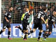 Champions League: Ruthless Juventus beat Celtic 3-0